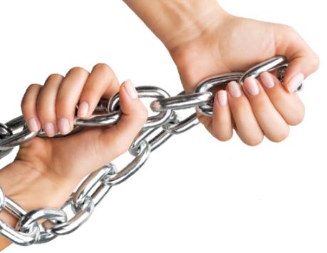 Технология покрытия ногтей шелком и биогелем
