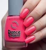 Розовый лак Dance Legend Provence