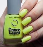 Желтый лак Dance Legend Provence