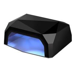 LED или УФ лампа - отличия, преимущества, советы при покупке